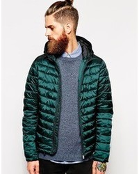 Quilted jacket medium 94020