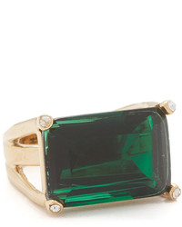 Kate Spade New York Cushion Cut Ring
