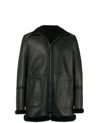 Belstaff Shearling Jacket