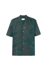 Aimé Leon Dore Mottled Effect Shirt