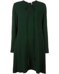 Chloé Slit Front Dress