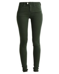 Touch jeans skinny fit green medium 3896823