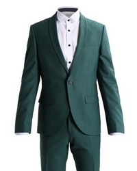 Ellroy suit veridian green medium 4158793