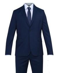 Hopper Soft Comfort Suit Dusty Green