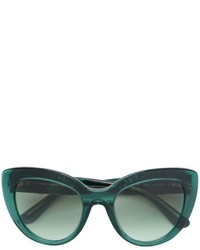 Cat eye sunglasses medium 654506