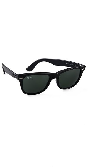 8d711cdb1503b ... Ray-Ban Outsiders Oversized Wayfarer Sunglasses ...