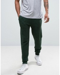 Asos Knitted Joggers With Waffle Texture