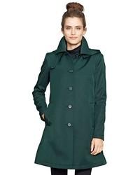 A line raincoat medium 371814
