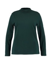 Long sleeved top scarab medium 5032993