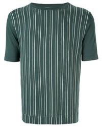 Cerruti 1881 Striped T Shirt