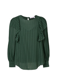 See by Chloe See By Chlo Frill Sweater