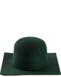 Ilariusss Square Brim Hat