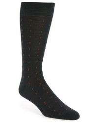 Pantherella Vintage Collection Dalebury Merino Wool Blend Socks
