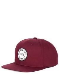 Herschel Supply Co Cam Snapback Baseball Cap