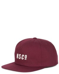 Herschel Supply Co Mosby Snapback Baseball Cap