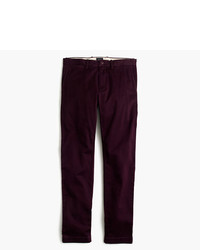 Stretch chino pant in 484 slim fit medium 754037