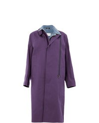 Maison Margiela Loose Fitted Coat