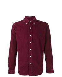 Polo Ralph Lauren Slim Fit Corduroy Shirt