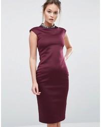 ee90aa955aac5 Ted Baker High Neck Embellished Dress