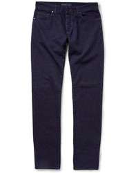 Etro Slim Fit Gart Dyed Jeans