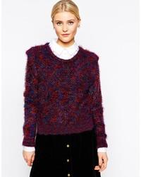 Ivana helsinki sweater in multi yarn medium 156988