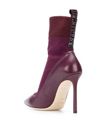 Jimmy Choo Brandon 100 Boots