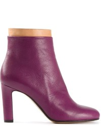 Maison Margiela Short Ankle Boot