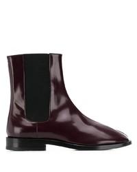 Maison Margiela Tabi Chelsea Boots