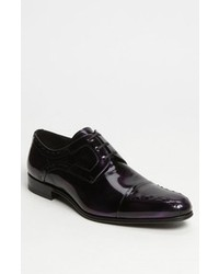 Paolino cap toe derby medium 82559