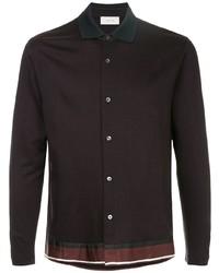 Cerruti 1881 Contras Collar Shirt