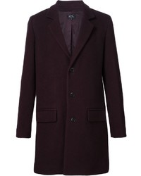 Single breasted coat medium 706942