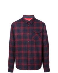 Aztech Mountain Lenado Quilted Shirt