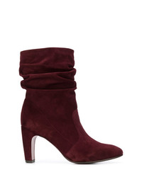 Chie Mihara Jazz Slouchy Ankle Boots