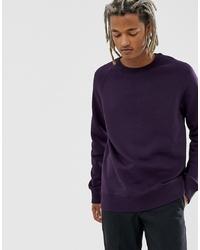 Weekday Paris Sweatshirt
