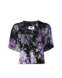 MM6 MAISON MARGIELA Tie Dye T Shirt