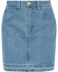 Denim mini skirt original 4015430