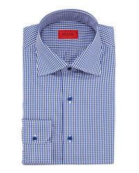 Gingham Dress Shirt