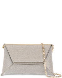 Stuart Weitzman Gold Chain Shoulder Bag