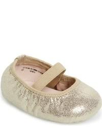 Ruby & Bloom Josie Crib Shoe