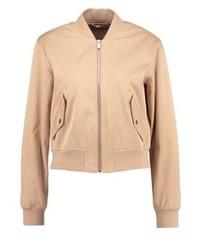 Bomber jacket gold medium 3948451