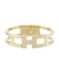 Tommy Hilfiger Bracelet Gold Coloured