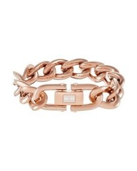 Tommy Hilfiger Bracelet Rosgold Coloured