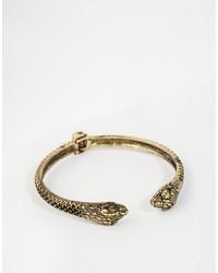 Asos Brand Snake Bracelet