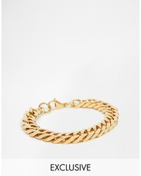 Reclaimed Vintage Chain Bracelet