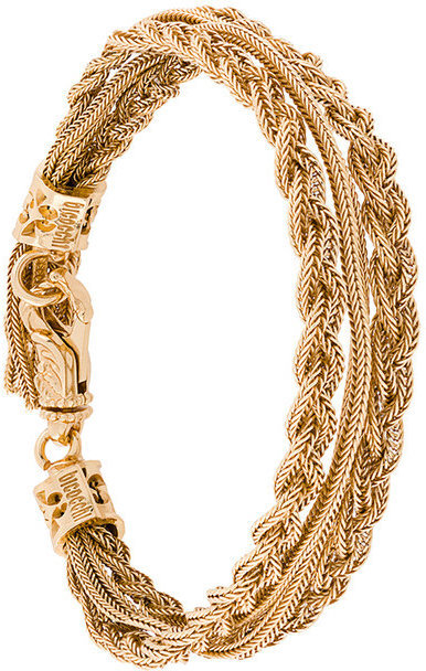 Emanuele Bicocchi Chained Bracelet