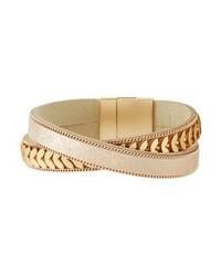 Tamaris Lexy Bracelet Gold Coloured