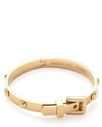 Michael Kors Michl Kors Astor Buckle Bangle