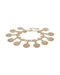 Onllily bracelet gold coloured medium 4137728