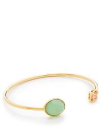 Rebecca Minkoff Traveler Cuff Bracelet