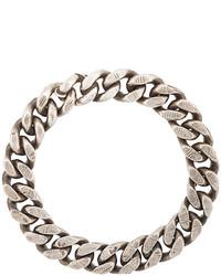 Werkstatt:Munchen Werkstattmnchen Chunky Chain Bracelet
